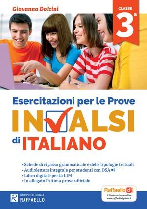 Esercitazioni per le Prove INVALSI di Italiano Classe 3° ed. 2015