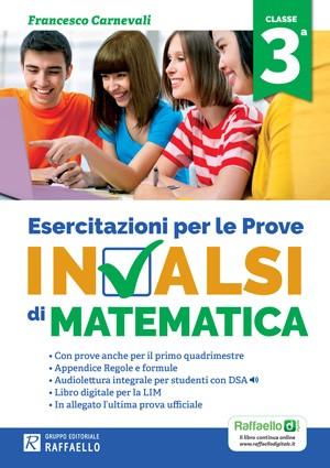Esercitazioni per le Prove INVALSI di Matematica Classe 3° ed. 2015