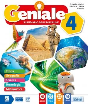 Geniale 4-5