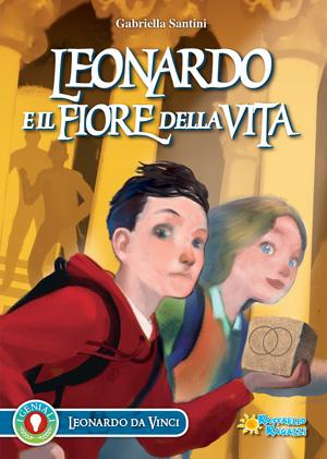 Leonardo e il fiore della vita