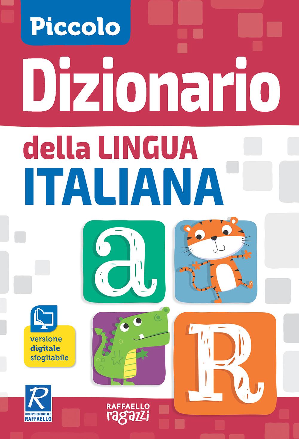 Piccolo Dizionario della lingua italiana