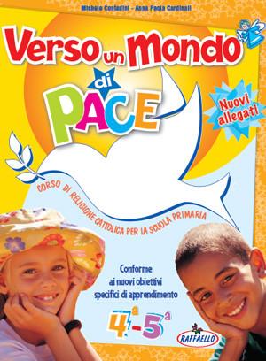 Verso un mondo di Pace 4-5
