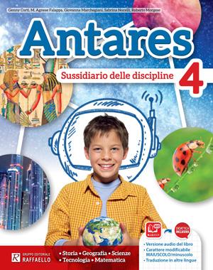 Antares 4-5