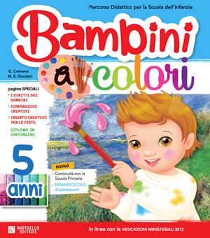 Bambini a colori