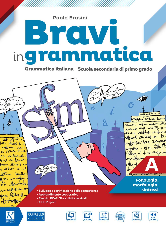 Bravi in grammatica