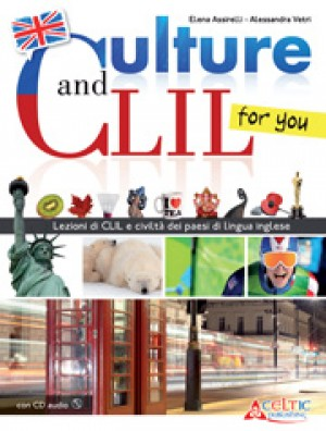 Culture and Clil for you