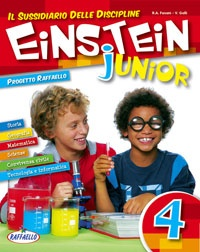 Einstein Junior