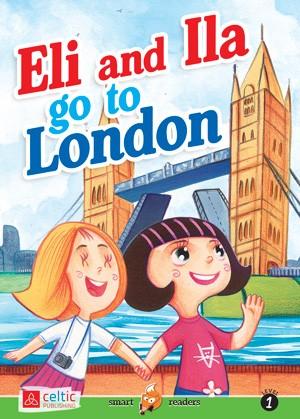 Eli and Ila go to London