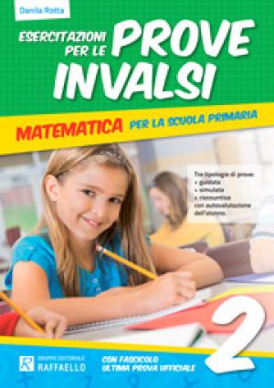 Esercitazioni per le Prove INVALSI di Matematica