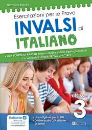Esercitazioni per le Prove INVALSI di Italiano – classe 3