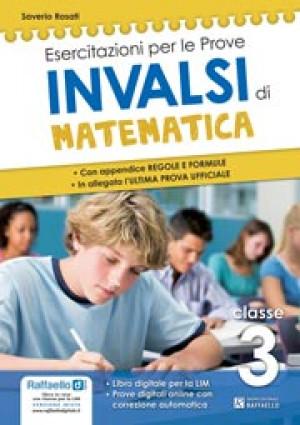 Esercitazioni per le Prove INVALSI di Matematica – classe 3
