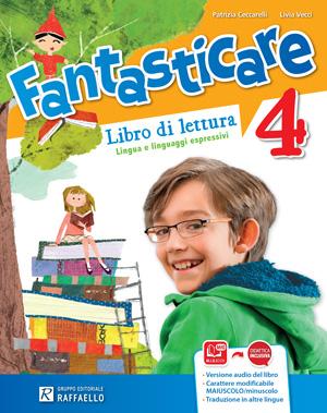 Fantasticare 4-5