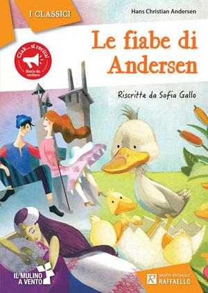 Le fiabe di Andersen