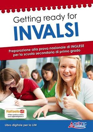 Getting ready for INVALSI - Secondaria