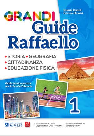 Grandi Guide Raffaello - Area Antropologica