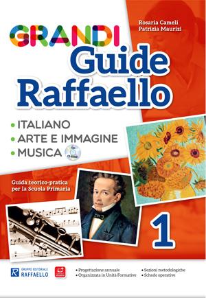 Grandi Guide Raffaello - Area Linguistica