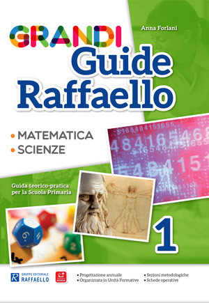 Grandi Guide Raffaello - Area Scientifica