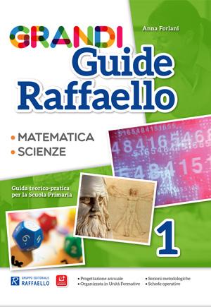 Grandi Guide Raffaello - Area Scientifica