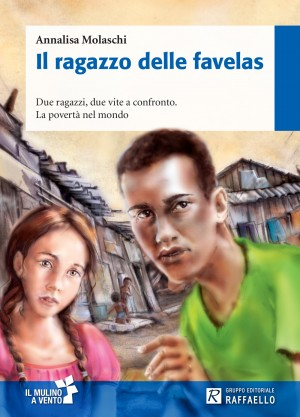Il ragazzo delle favelas