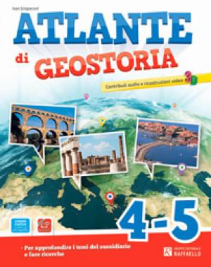 Atlante di geo-storia