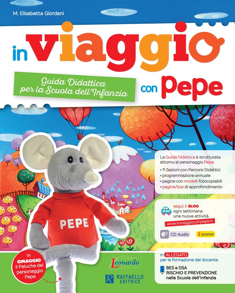 In viaggio con Pepe