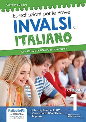 Esercitazioni per le Prove INVALSI di Italiano – classe 1