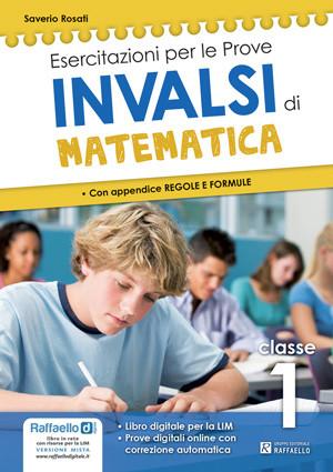 Esercitazioni per le Prove INVALSI di Matematica – classe 1