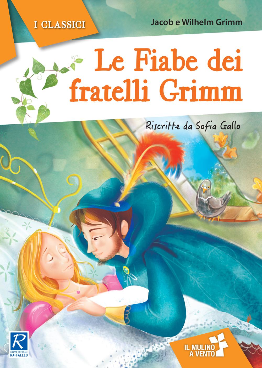 Le fiabe dei fratelli Grimm