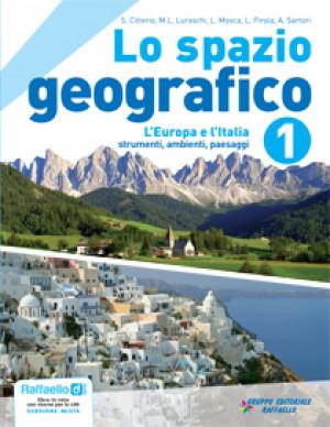 Lo spazio geografico