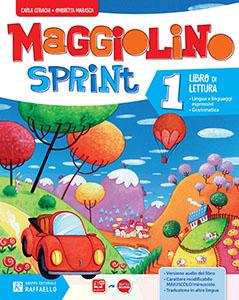 Maggiolino Sprint 1-2-3