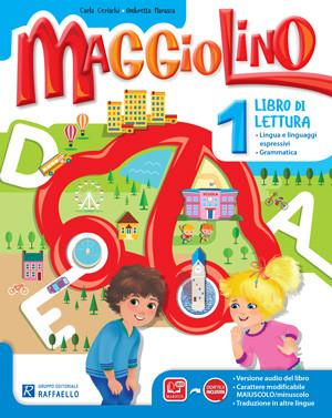 Maggiolino 1-2-3