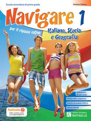 Navigare - Italiano, Storia e Geografia