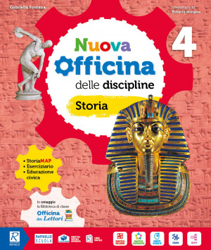 Nuova officina delle discipline  4-5