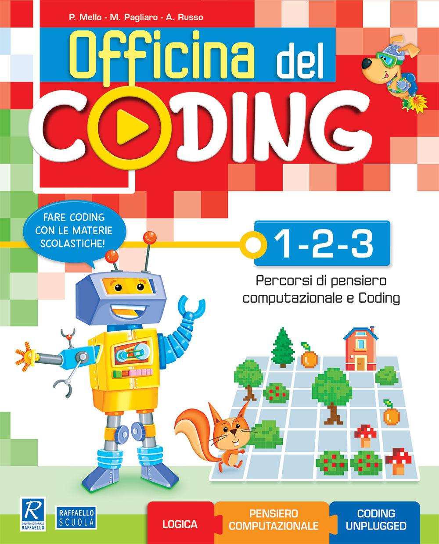 Officina del Coding 1-2-3