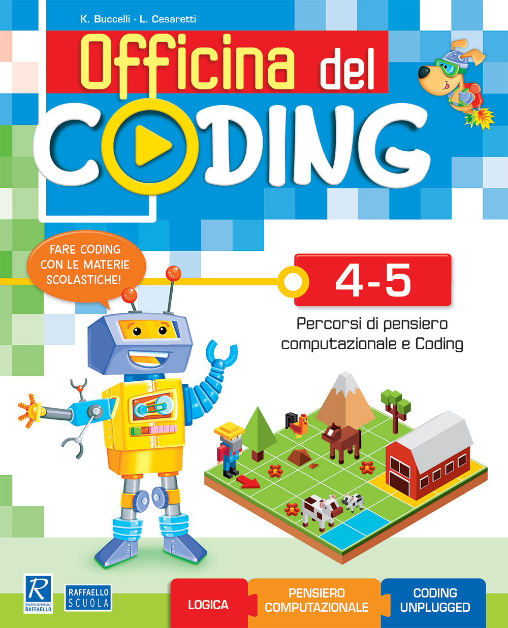 Officina del Coding 4-5