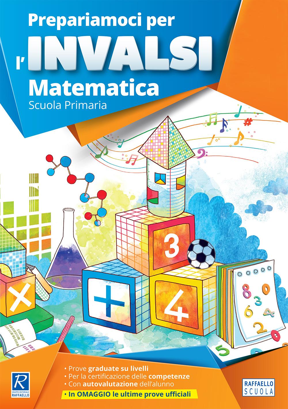 Prepariamoci per l'INVALSI - Matematica