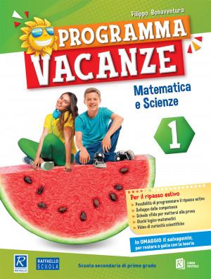 Programma Vacanze - Matematica e Scienze