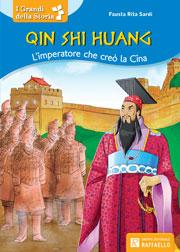 Qin Shi Huang - L'imperatore che creò la Cina