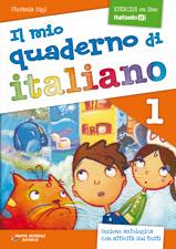 Il mio quaderno di Italiano