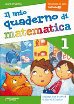 Il mio quaderno di Matematica