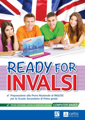 Ready for INVALSI - Secondaria