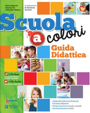 Scuola a colori