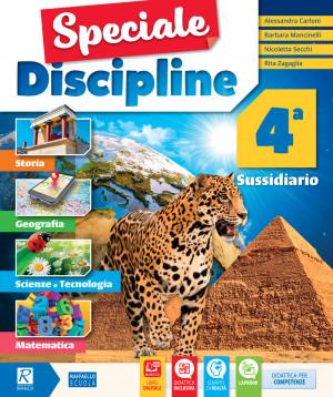 Speciale discipline 4-5