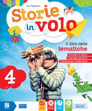 Storie in volo 4-5