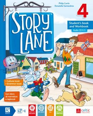 Story Lane 4-5