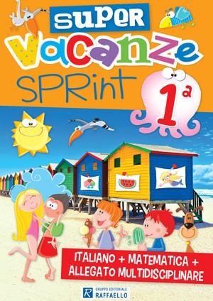 Super Vacanze Sprint - classe 1