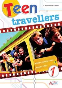 Teen Travellers