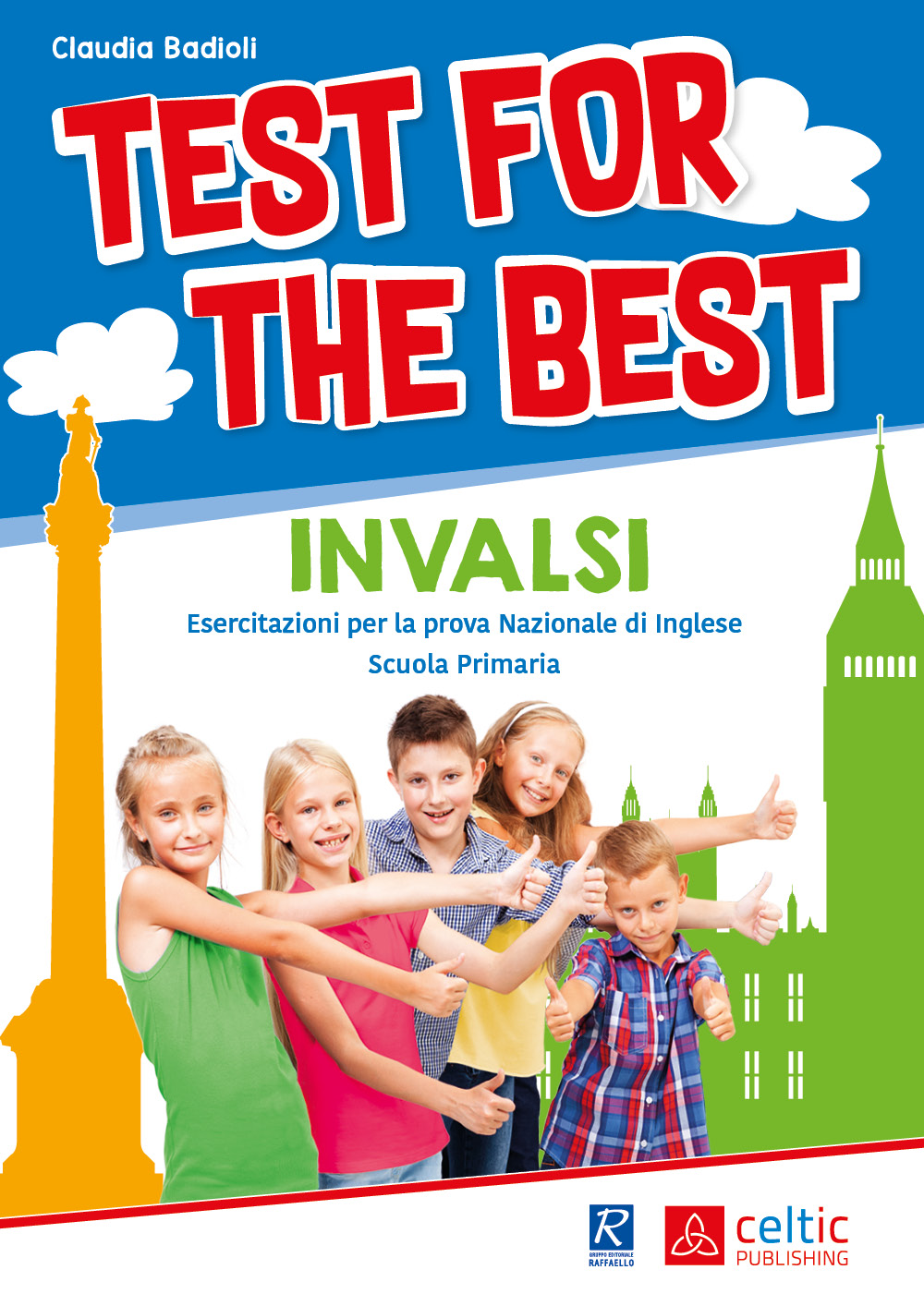 Test for the best - Primaria