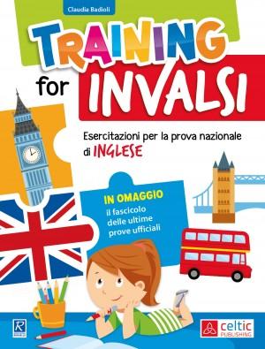 Training for INVALSI - Primaria