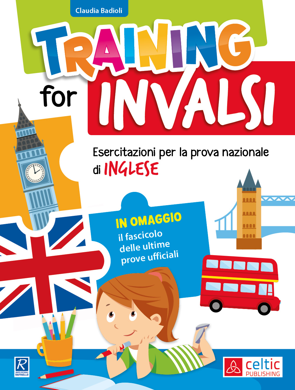 Training for INVALSI - Primaria